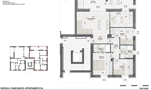Appartamento A16