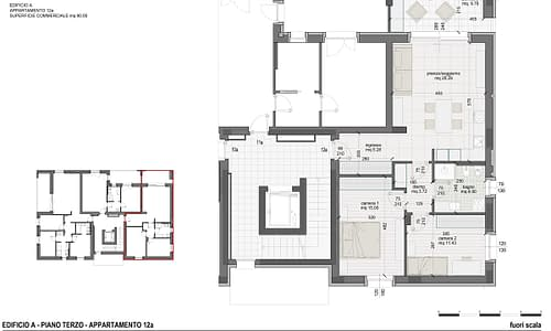 Appartamento A12