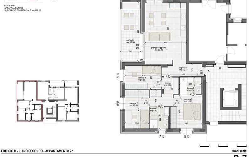 Appartamento B7