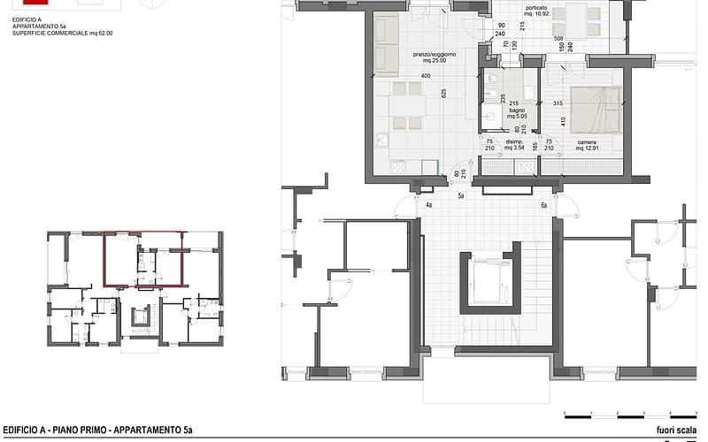 Appartamento A5
