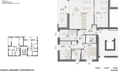 Appartamento B15