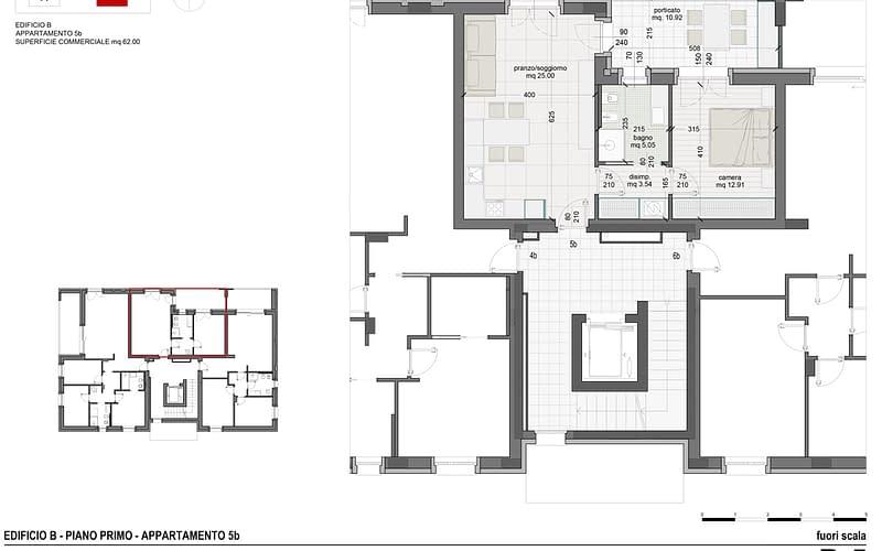 Appartamento B5