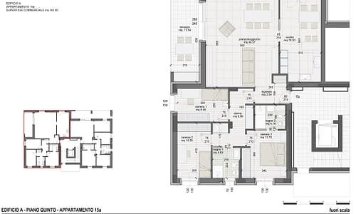 Appartamento A15