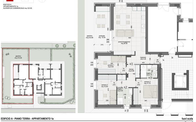 Appartamento A1