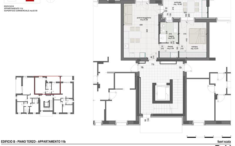 Appartamento B11
