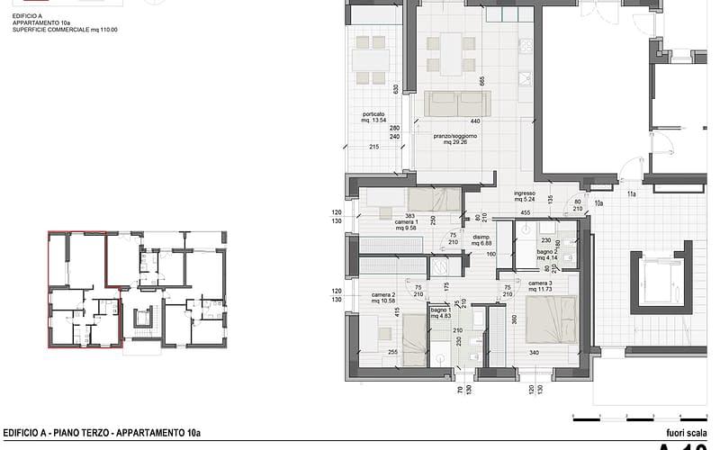 Appartamento A10