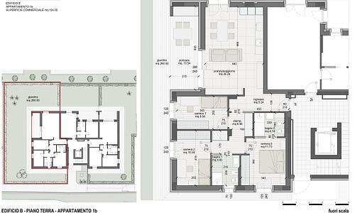 Appartamento B1