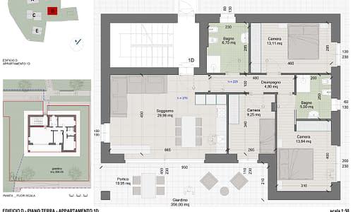 Appartamento D1