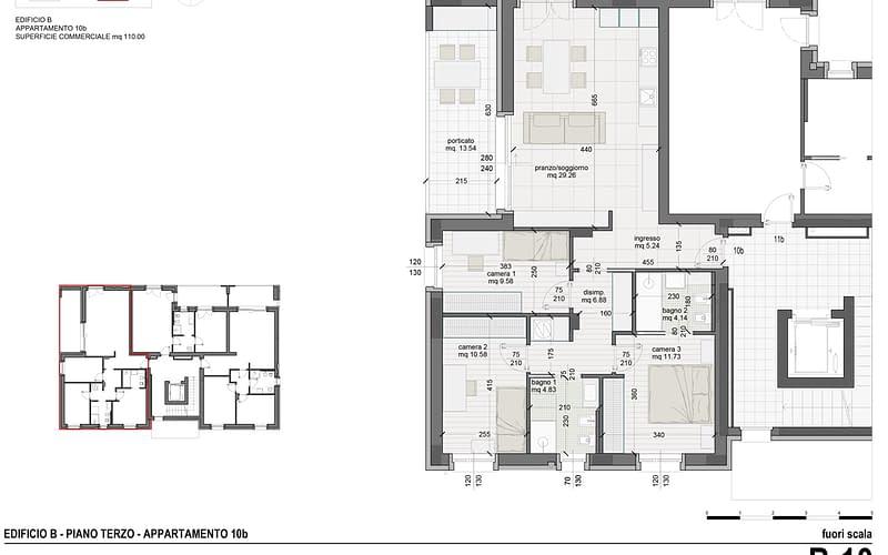 Appartamento B10