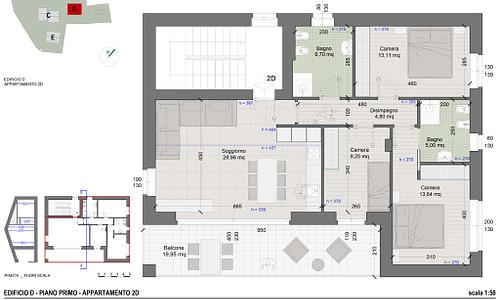 Appartamento D2