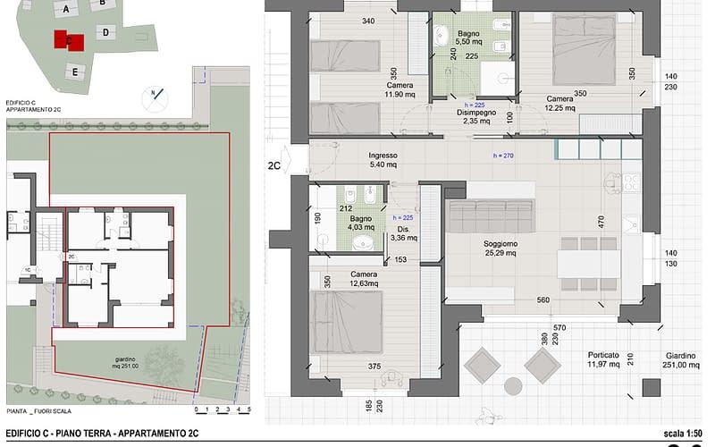 Apartment C2